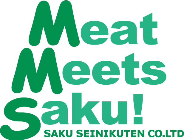 Meat Meets Saku